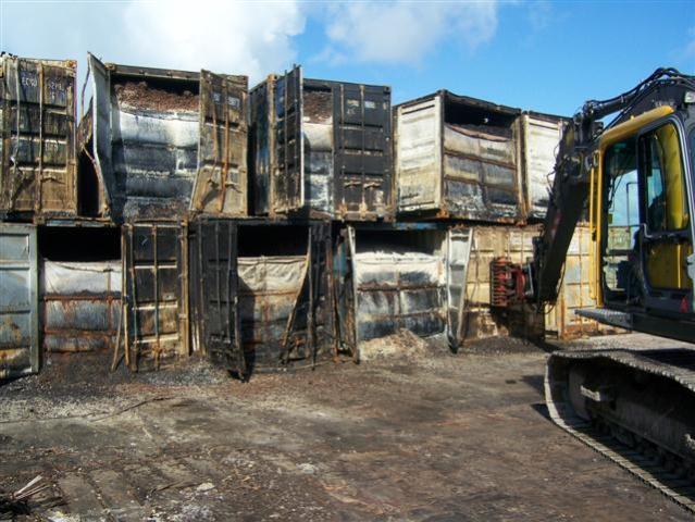 Rokia Delmas Cargo