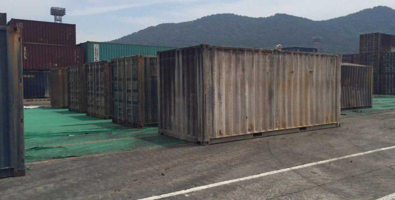 Kamala Cargo Soenen