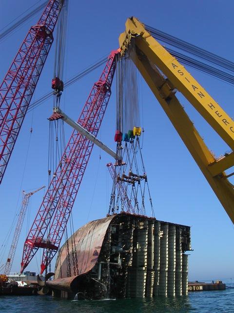 Soenen BVBA Ship Dismantling