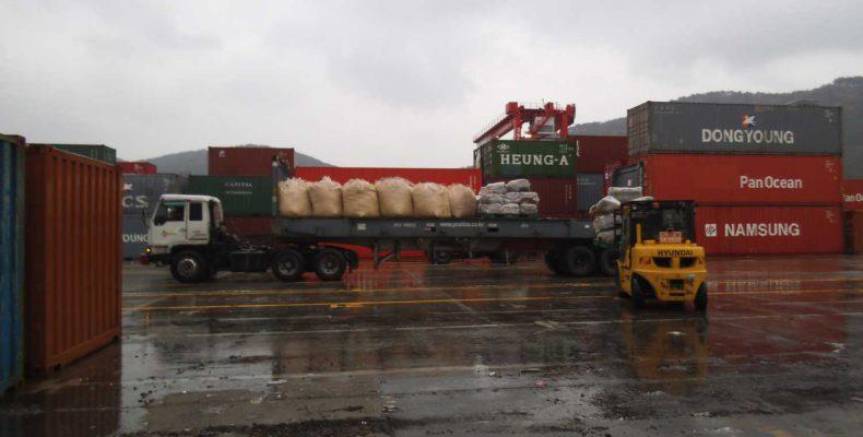 Kamala Cargo