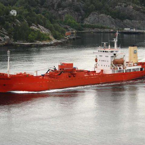 Conberria ship dismantling