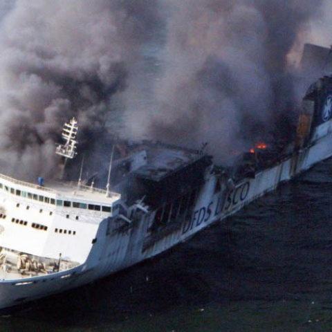 Ship Dismantling company